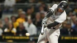 Yankees first baseman Bird having ankle surgery