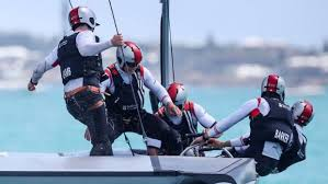 Team New Zealand, Luna Rossa to release America's Cup protocol in September