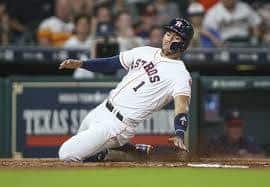 Astros shortstop Correa out six to eight weeks with thumb injury