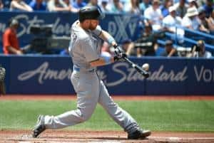 Yankees acquire Frazier, Robertson from White Sox