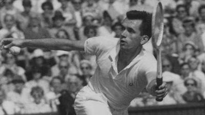 Tennis: Australia mourns death of grand slam winner, coach Rose