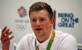 Just being the best is not enough for defending champion Peaty