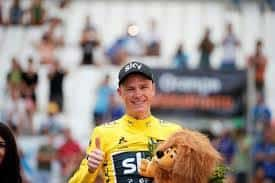 Cycling: Ice-cool Froome on brink of fourth Tour triumph