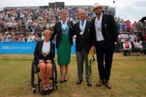 Tennis: Roddick reflects on career spent in vacuum of Big Four