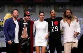 Wonder Woman the star among Warner Bros' expanding superhero franchise
