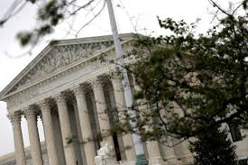 Supreme Court ruling leads to offensive trademark requests