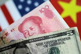 China's debt specter could haunt Fed's policy meetings