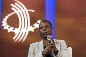 VEON board elects former Xerox CEO Ursula Burns as chairman