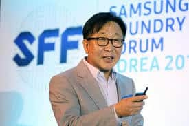 Samsung takes aim at TSMC with plans to triple chip foundry market share
