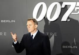 Next James Bond film set for November 2019, no word on 007 star