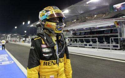 Motor racing: Kubica puts his chances of F1 comeback at 80-90 percent