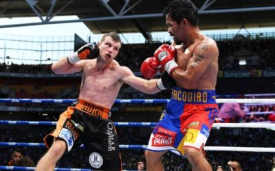 Pacquiao backs call for review of Horn decision