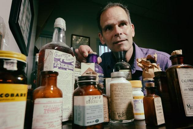 The Myth of Drug Expiration Dates
