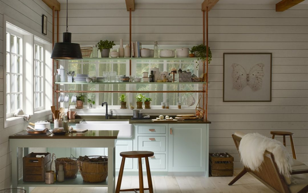6 must-know kitchen and bathroom design trends