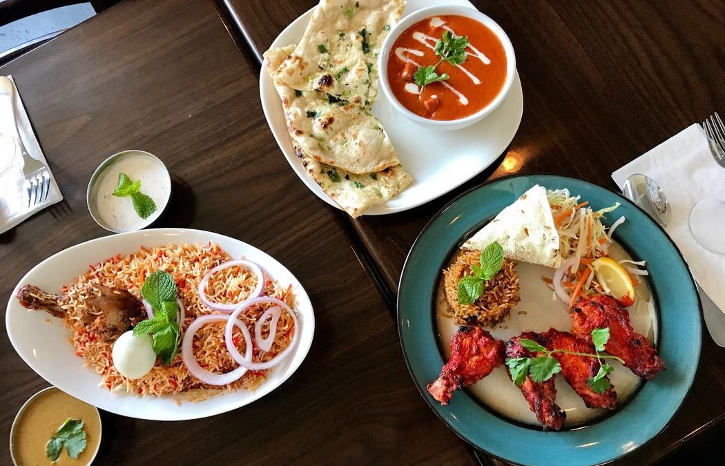Indian Curry House in Las Vegas' Chinatown focuses on southern-region cuisine