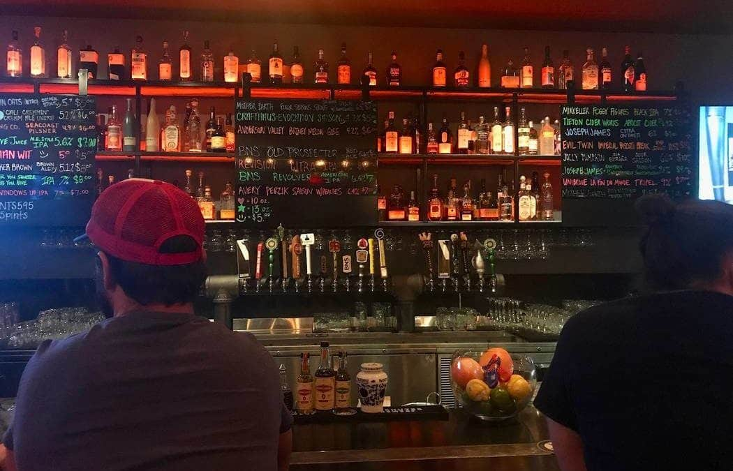 Owner's passion for craft beer fuels 595 Craft and Kitchen