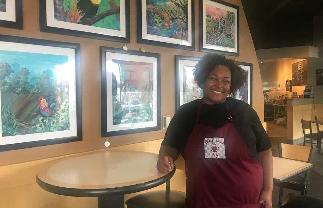 North Valley's Chess House Cafe evolved from farmers market tent