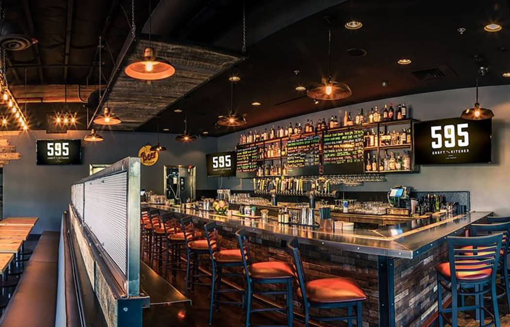 New restaurants pop up in Las Vegas and Boulder City