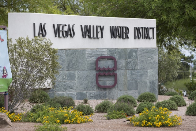 Increase in nitrates in Las Vegas Valley water wells cause for 'alarm'