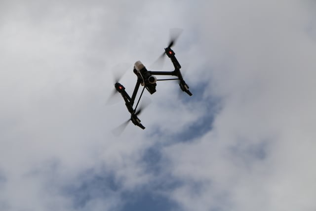 Nevada drone officials get in on e-commerce, documents suggest