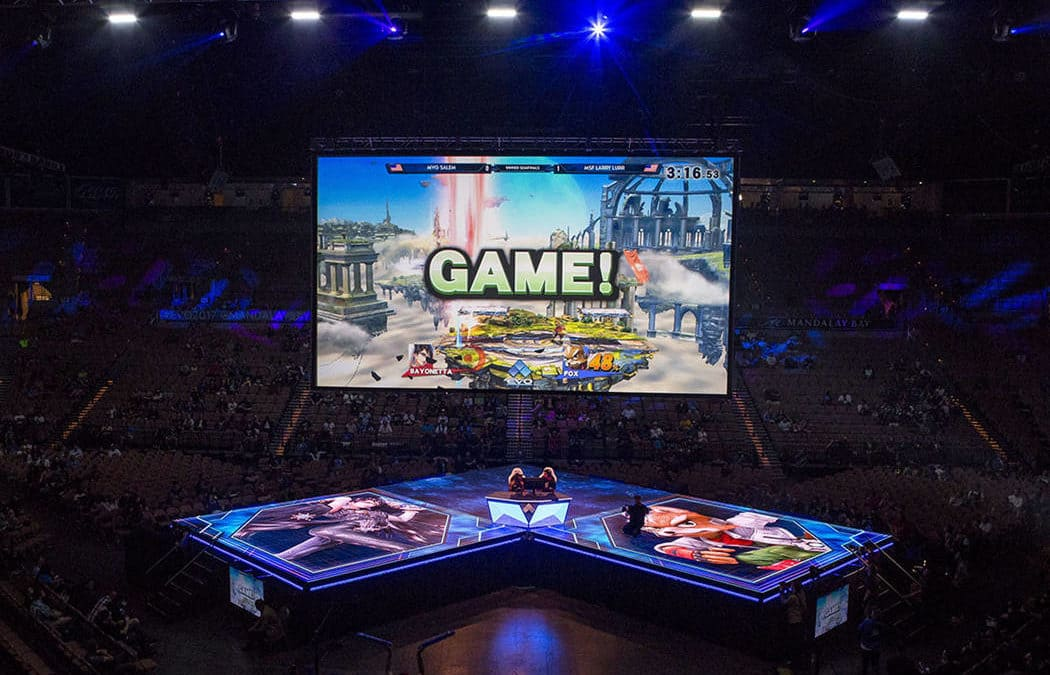 Esport wagering remains murky area for casinos