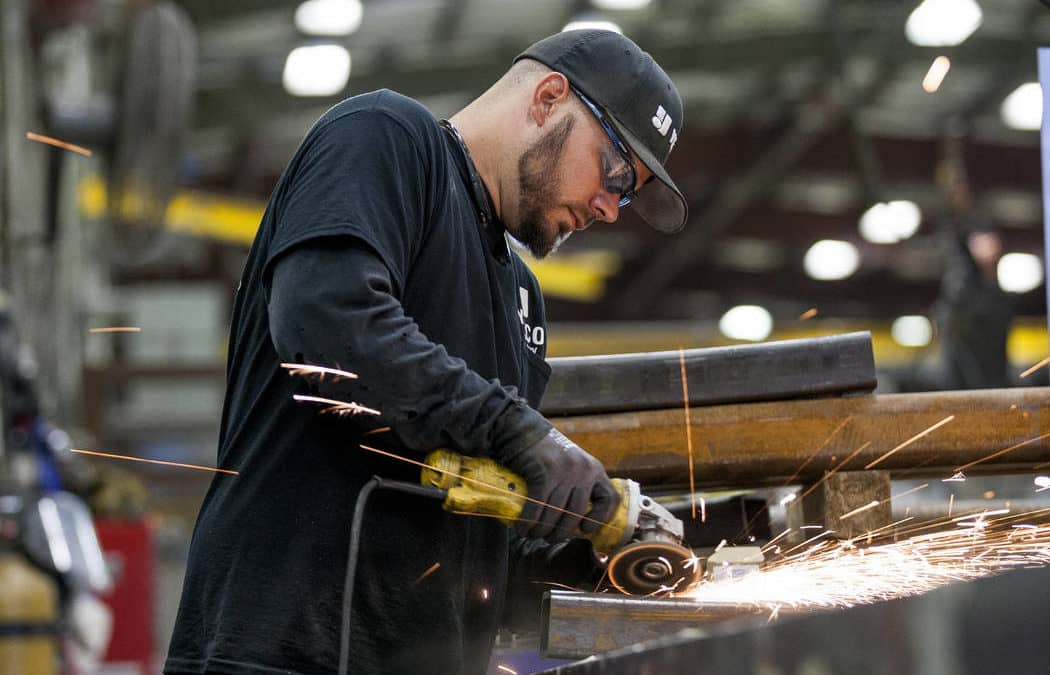 Closing Nevada's skills gap leads to working with competitors