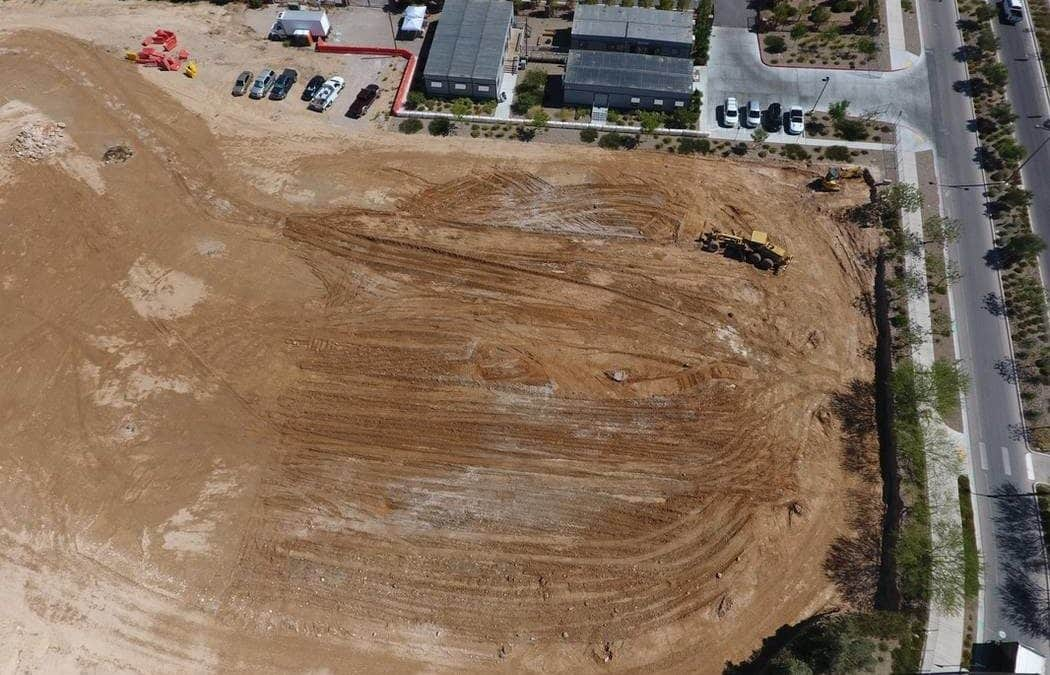 $12M Roman Catholic church going up in South Summerlin