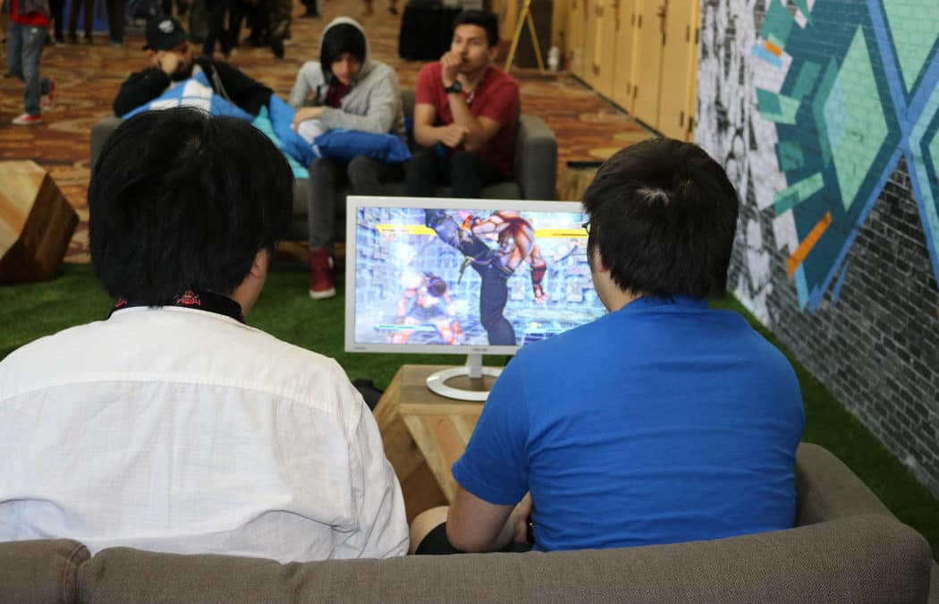 Nevada Film Office courts video game developers as e-sports heats up