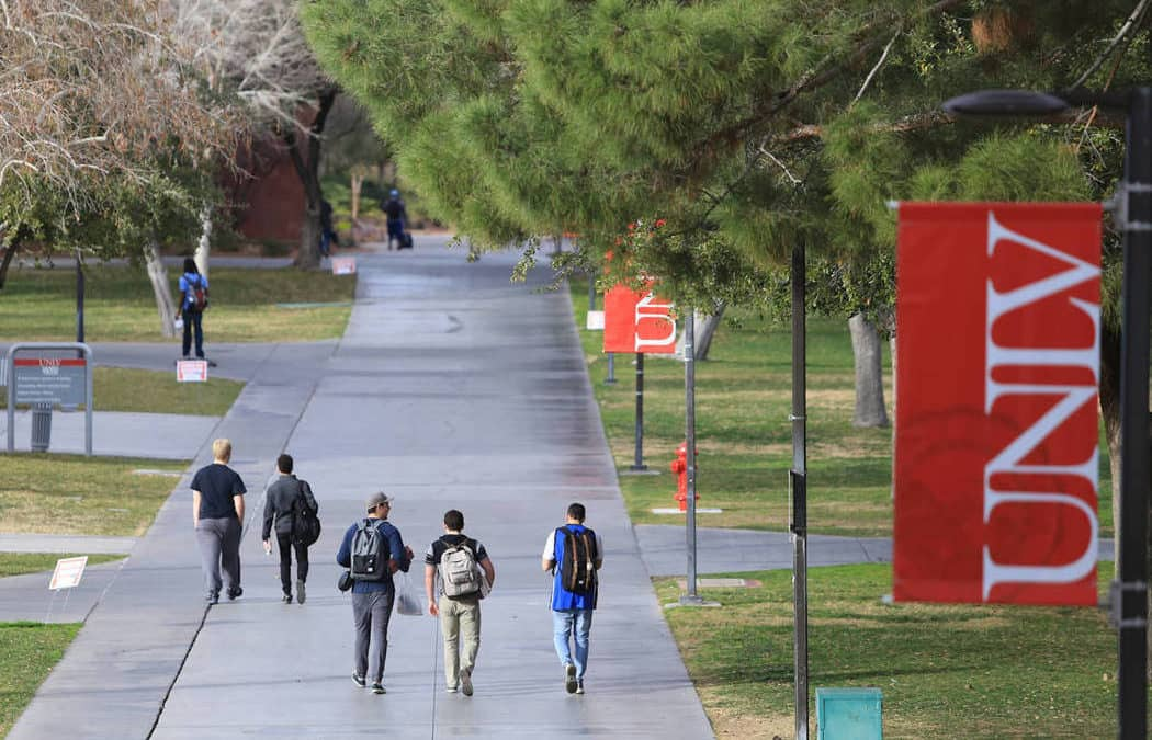 Anonymous $200,000 gift made to UNLV autism center