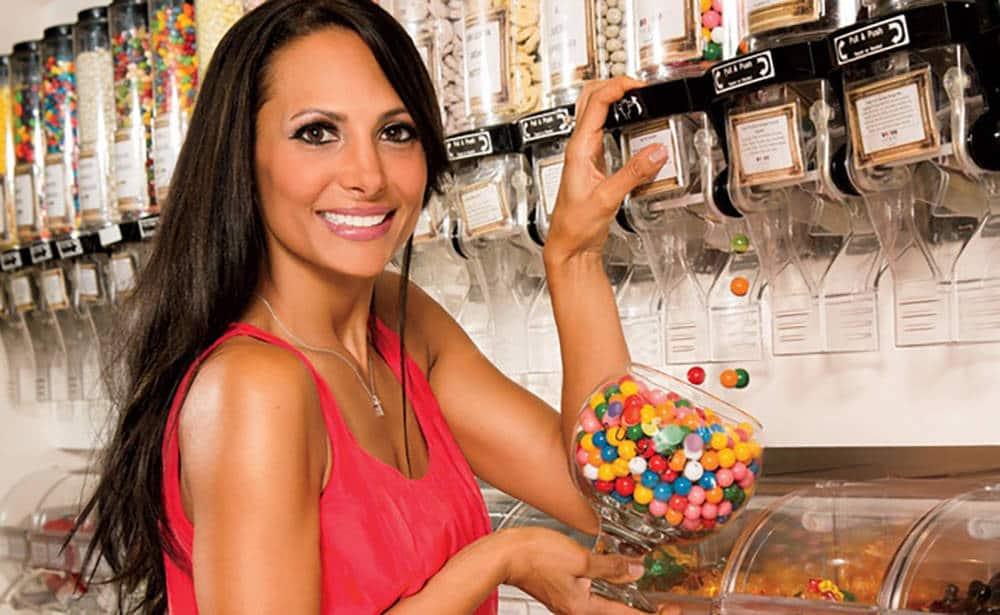 Sugar Factory American Brasserie sweet on Vegas