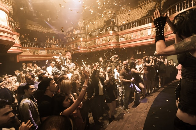 Spiegelworld developing new show at Shoppes at Palazzo