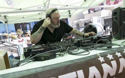 'Game of Thrones' actor makes splash as DJ on Las Vegas Strip