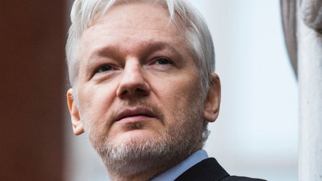 ASSANGE: 'CIA NOT ONLY ARMED SYRIA'S INSURGENTS–IT PAID THEIR SALARIES'