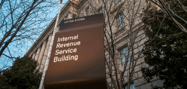 TEA PARTY WINS 8-YEAR BATTLE WITH IRS