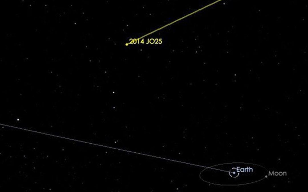 NASA unveils plan to test asteroid defense technique