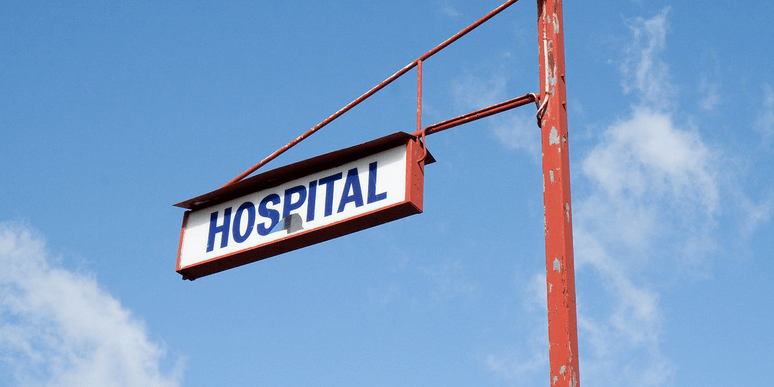More hospital closings in rural America add risk for pregnant women