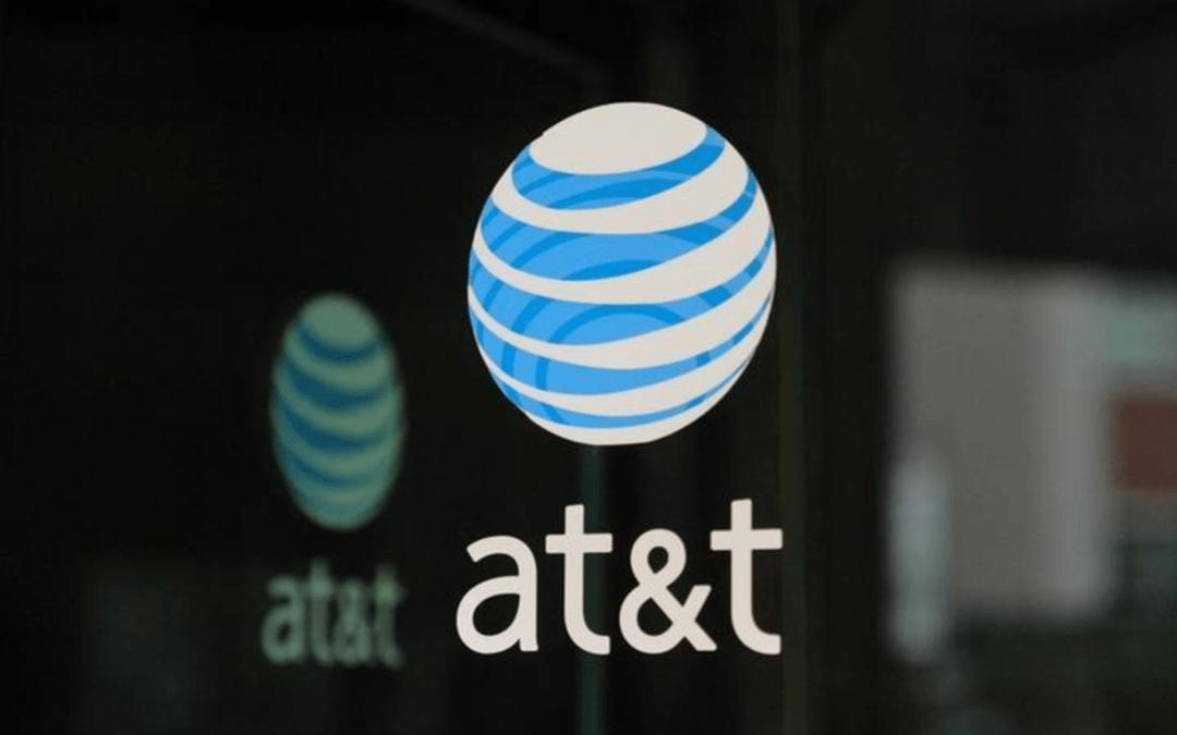 AT&T's quarterly profit tops Wall Street estimates, shares rise