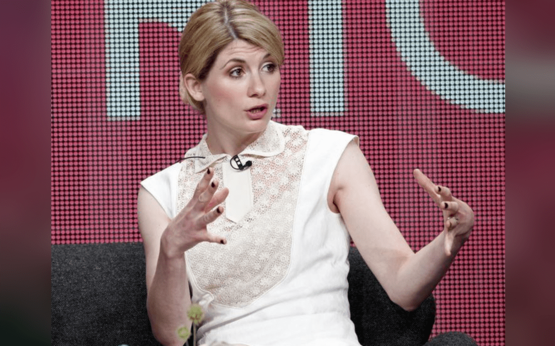 BBC names first female 'Doctor Who'