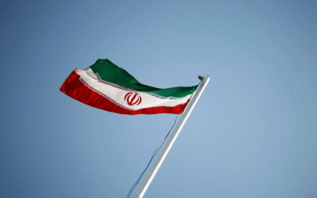 U.S. puts new sanctions on Iran over ballistic missile program