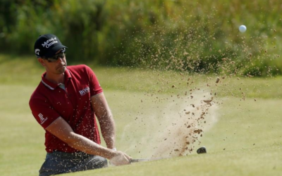Golf: Stenson has lofty ambitions for Open defense