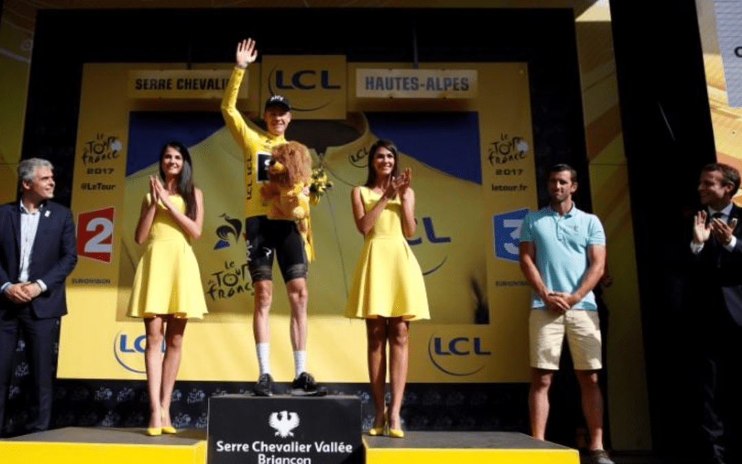 Cycling: Froome in control as Aru slips down the rankings