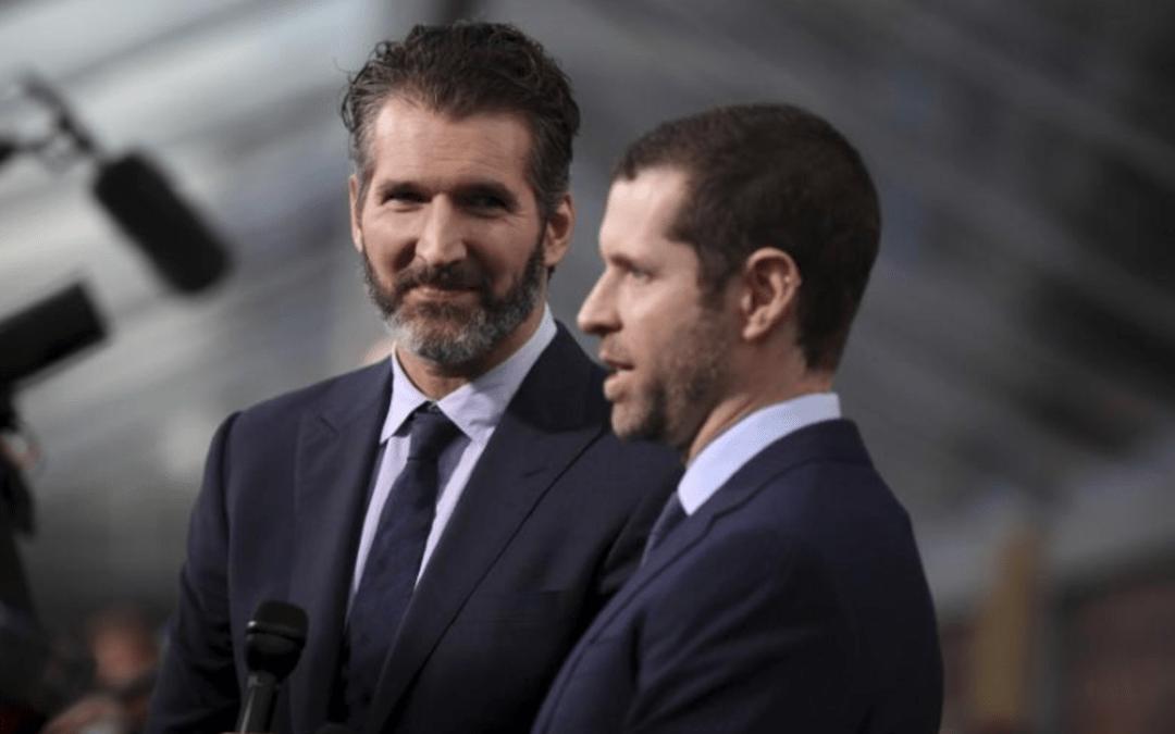 'Game of Thrones' creators to next tackle civil war in alternative America