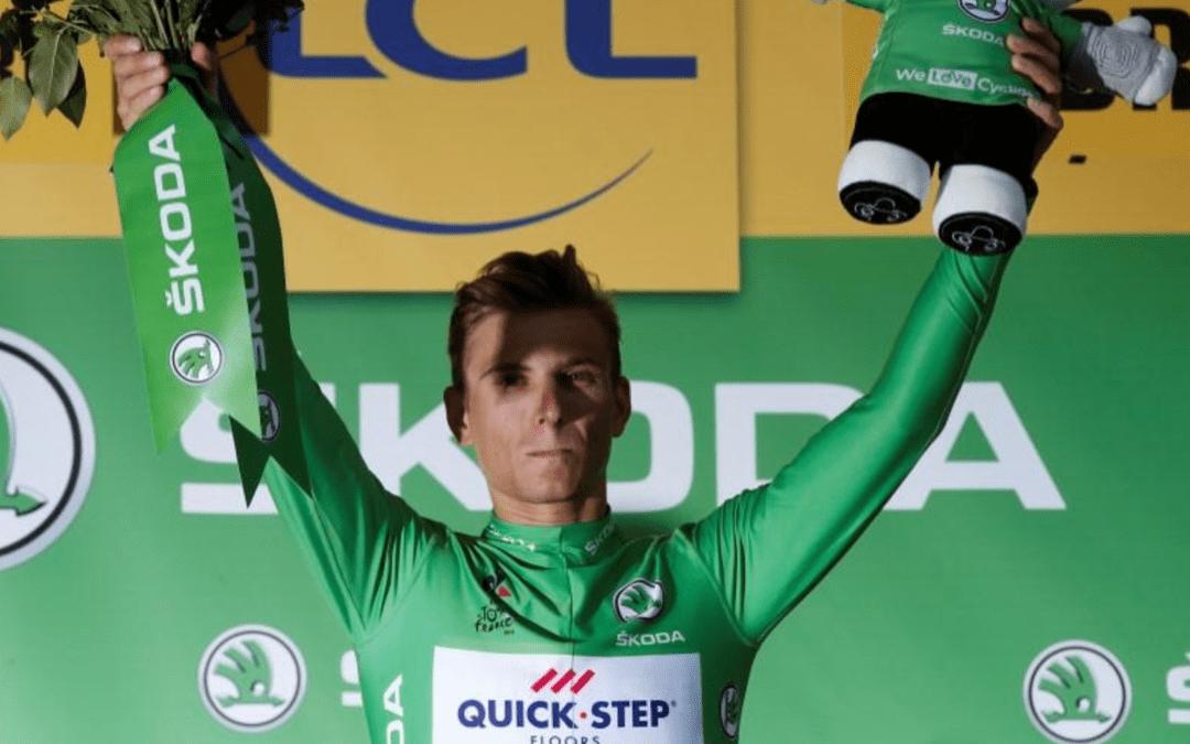 Kittel abandons Tour de France