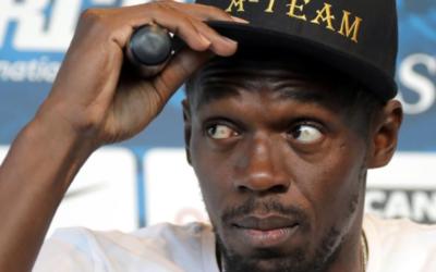 Athletics: Bolt winning race against time to peak for London