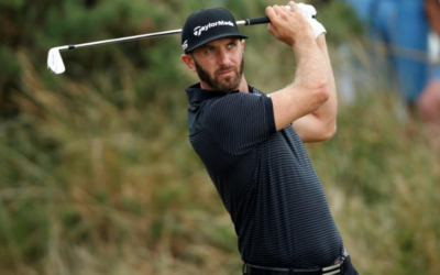 Johnson feeling back to his best ahead of Birkdale challenge