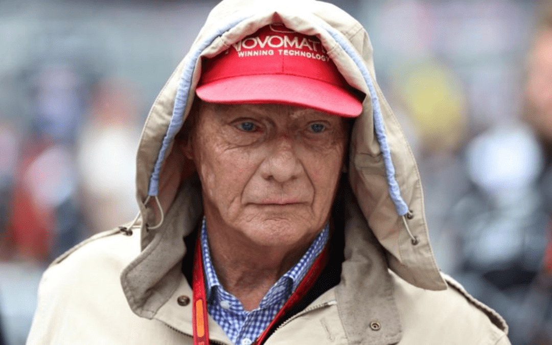 Motor racing-Formula One 'halo' is a mistake, says Lauda