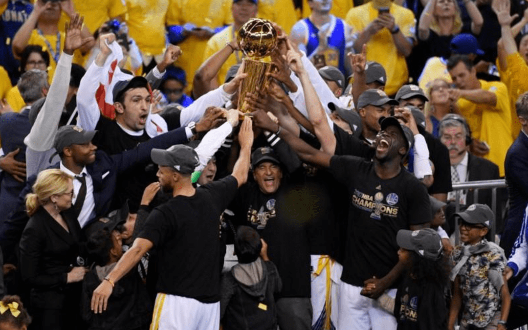 NBA: Warriors to require 30-year commitment for season tickets