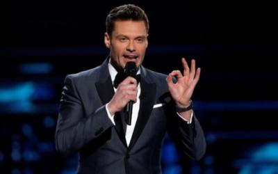 Ryan Seacrest to return as host of 'American Idol' reboot in 2018