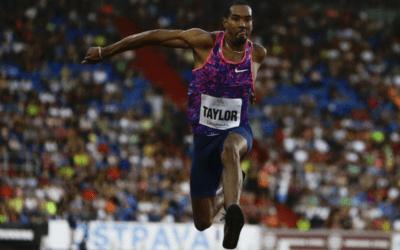 Athletics: Olympic champions lead powerful U.S. world team