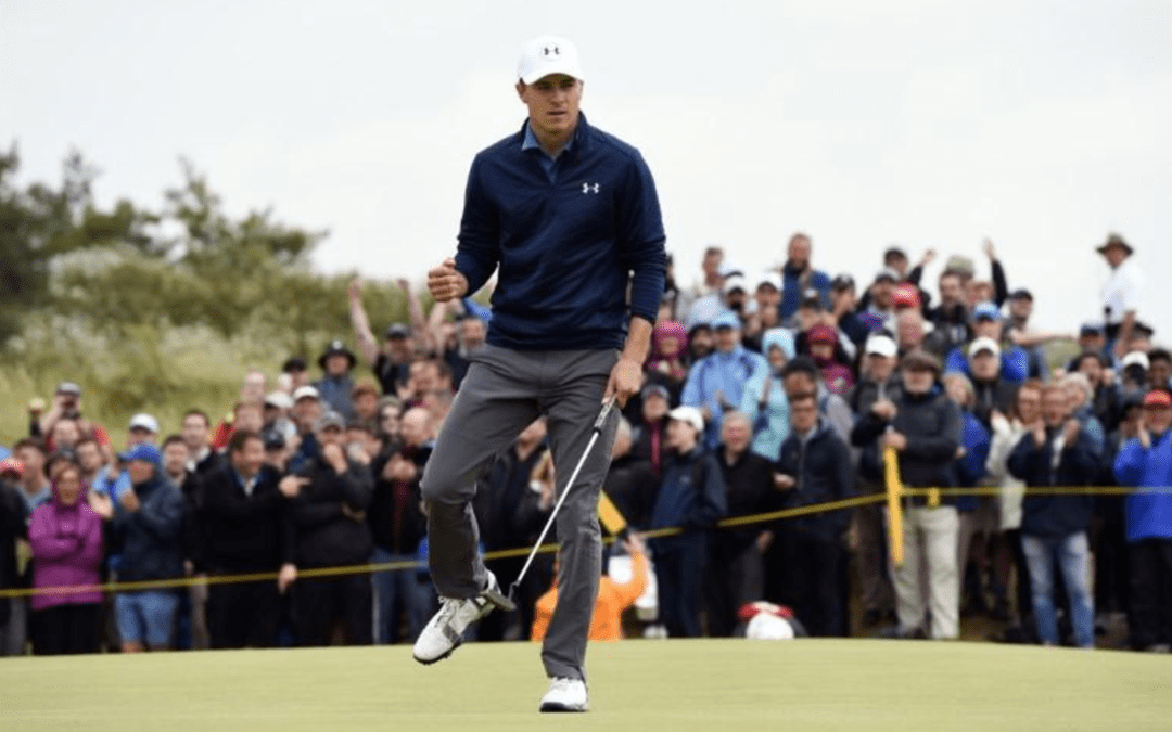 Spieth, McIlroy early co-favourites for PGA Championship